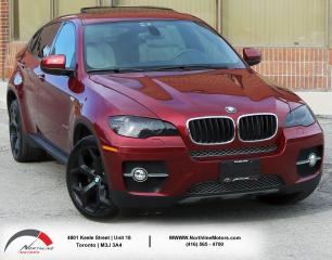Used 2011 BMW X6 35i | Navigation | Backup Camera | Sunroof for sale in North York, ON