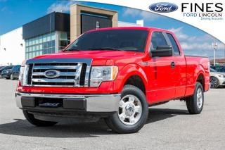 Used 2011 Ford F-150 XLT - TOW PKG & NEW TIRES! for sale in Bolton, ON