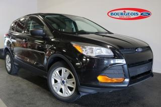 Used 2014 Ford Escape S 2.5L I4 100A for sale in Midland, ON