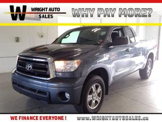 Used 2010 Toyota Tundra SR5|4X4|ALLOYS WHEELS|AIR CONDITIONING|103,825 KMS for sale in Cambridge, ON