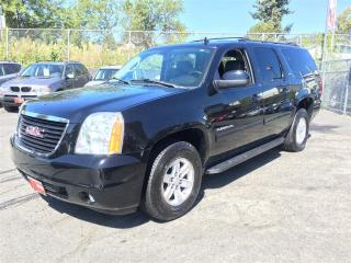 Used 2013 GMC Yukon XL SLT Coquitlam Location - 604-298-6161 for sale in Langley, BC