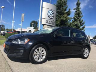 Used 2015 Volkswagen Golf 5-Dr 2.0 TDI Comfortline 6sp for sale in Surrey, BC