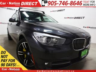 Used 2013 BMW 535 I i xDrive| LEATHER| PANO ROOF| LOW KM'S| for sale in Burlington, ON