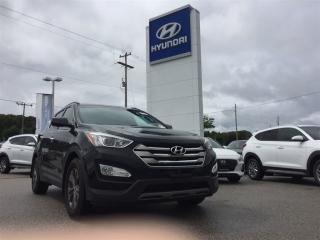 Used 2013 Hyundai Santa Fe Sport 2.4 for sale in Owen Sound, ON