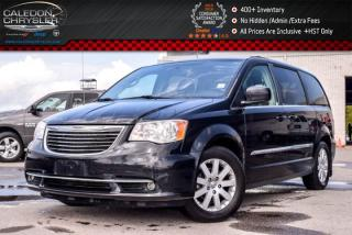 Used 2011 Chrysler Town & Country Touring|DVD|Backup Cam|Bluetooth|Leather|R-Start|17