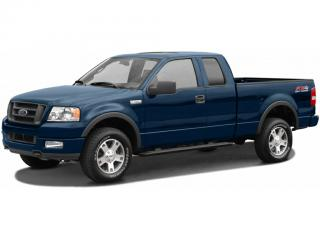 Used 2007 Ford F-150 for sale in Port Coquitlam, BC