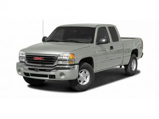 Used 2004 GMC Sierra 1500 for sale in Port Coquitlam, BC