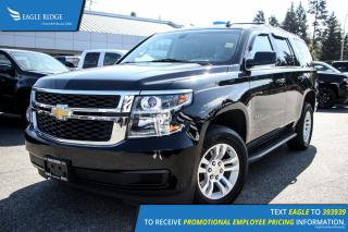 Used 2015 Chevrolet Tahoe LS Satellite Radio and Backup Camera for sale in Port Coquitlam, BC