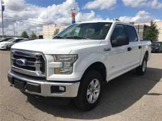 Used 2016 Ford F-150 for sale in Brampton, ON