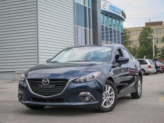 Used 2014 Mazda MAZDA3 GS MOON ROOF 0.9% FINANCE!!! for sale in Scarborough, ON