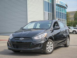 Used 2015 Hyundai Accent AUTOMATIC HATCH BACK!!! for sale in Scarborough, ON