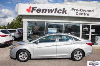 Used 2013 Hyundai Sonata GLS at for sale in Sarnia, ON