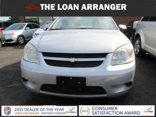 Used 2006 Chevrolet Cobalt SS for sale in Barrie, ON