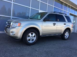 Used 2010 Ford Escape XLT Automatic 3.0L for sale in Surrey, BC