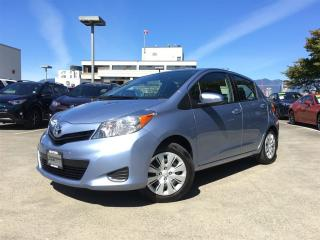 Used 2014 Toyota Yaris - for sale in Vancouver, BC