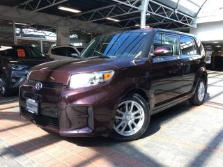 Used 2012 Scion xB Base (A4) for sale in Vancouver, BC