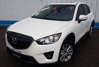 Used 2015 Mazda CX-5 GS *SUNROOF-HEATED SEATS* for sale in Kitchener, ON
