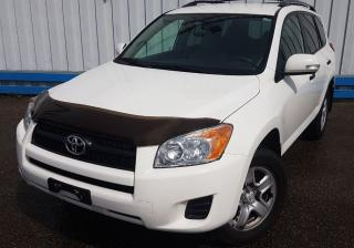Used 2011 Toyota RAV4 4WD for sale in Kitchener, ON