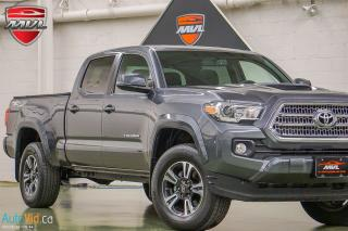 Used 2017 Toyota Tacoma TRD Sport for sale in Oakville, ON