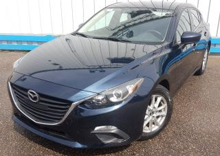 Used 2014 Mazda MAZDA3 GS Hatchback *SKYACTIV* for sale in Kitchener, ON