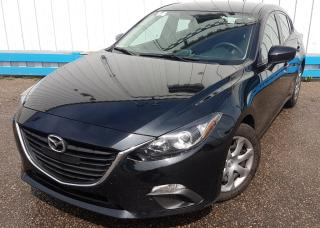 Used 2014 Mazda MAZDA3 GX Hatchback *SKYACTIV* for sale in Kitchener, ON