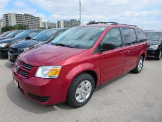 Used 2008 Dodge Grand Caravan SE - DVD, Back Up Cam, Pwr Seat for sale in London, ON