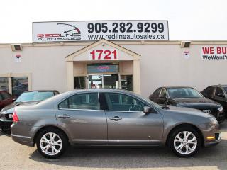 Used 2010 Ford Fusion Hybrid, WE APPROVE ALL CREDIT for sale in Mississauga, ON
