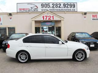 Used 2009 BMW 328 xi AWD, Sunroof, WE APPROVE ALL CREDIT for sale in Mississauga, ON