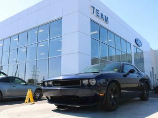 Used 2014 Dodge Challenger SXT, 3.6L V6, 2DR Coupe, Dual Exhaust, Keyless Entry for sale in Edmonton, AB