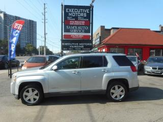 Used 2010 GMC Terrain SLE for sale in Scarborough, ON