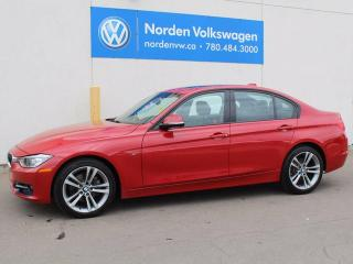 Used 2013 BMW 328 328xi for sale in Edmonton, AB