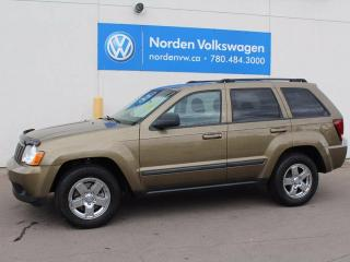 Used 2009 Jeep Grand Cherokee Laredo for sale in Edmonton, AB