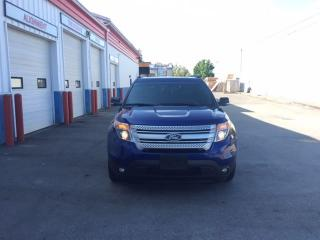 Used 2014 Ford Explorer XLT for sale in Surrey, BC