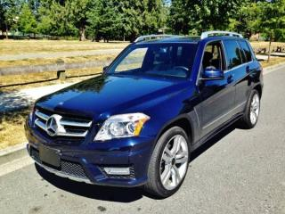 Used 2011 Mercedes-Benz GLK350 GLK 350 for sale in Surrey, BC