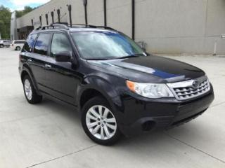 Used 2013 Subaru Forester X Convenience for sale in Surrey, BC