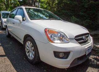 Used 2010 Kia Rondo EX for sale in Toronto, ON