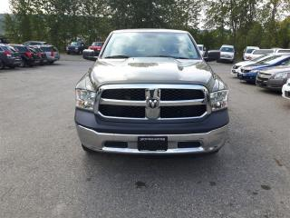 Used 2014 Dodge Ram 1500 ST for sale in West Kelowna, BC