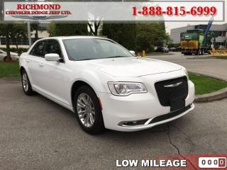 Used 2016 Chrysler 300 Touring  for sale in Richmond, BC