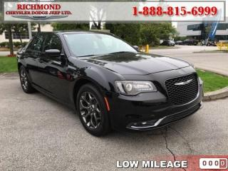 Used 2016 Chrysler 300 S for sale in Richmond, BC