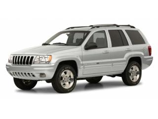 Used 2001 Jeep Grand Cherokee Limited for sale in Port Coquitlam, BC