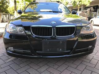 Used 2008 BMW 328 WAGON,AWD,LOCAL,NO ACCIDENT,PANORAMIC SUN ROOF for sale in Vancouver, BC