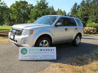 Used 2012 Ford Escape XLT, Moon, 4Cyl, FWD, Warr for sale in Surrey, BC