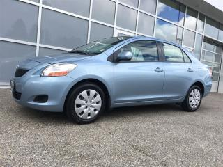 Used 2009 Toyota Yaris LE for sale in Surrey, BC