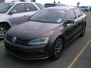 Used 2015 Volkswagen Jetta comfortline TSI | SUNROOF | BACK UP CAM for sale in Waterloo, ON
