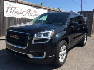 Used 2013 GMC Acadia SLE2   AWD for sale in Stittsville, ON