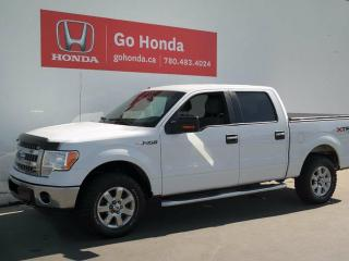 Used 2014 Ford F-150 FX4 for sale in Edmonton, AB