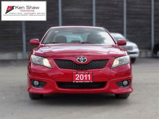 Used 2011 Toyota Camry SE for sale in Toronto, ON