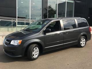 Used 2012 Dodge Grand Caravan SE/SXT (WARRANTY INCLUDED) for sale in Brampton, ON