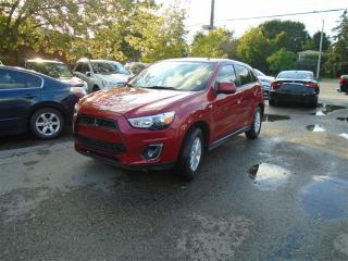 Used 2013 Mitsubishi RVR SE (CVT) for sale in Toronto, ON