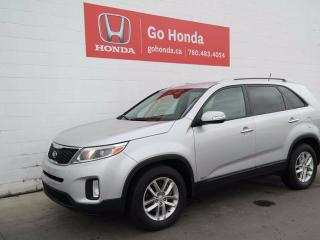 Used 2015 Kia Sorento LX for sale in Edmonton, AB